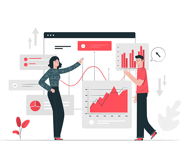 Optimizar Flujos de información